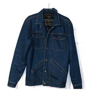 Brixton Jean jacket